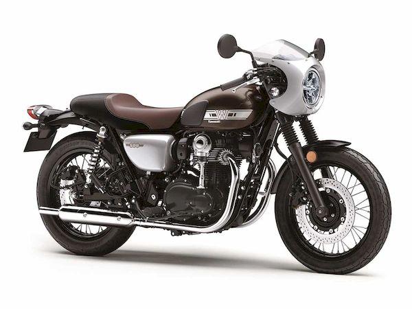 le blog modification motorcycles nouveaut moto kawasaki w800 2019. Black Bedroom Furniture Sets. Home Design Ideas